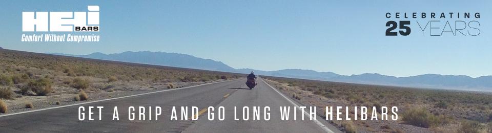 HeliBars Blog